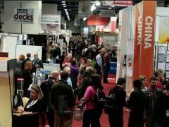 2018年美国国际屋面及防水材料展览会