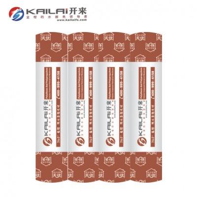 KLAI-102 自粘聚合物SBS改性沥青防水卷材
