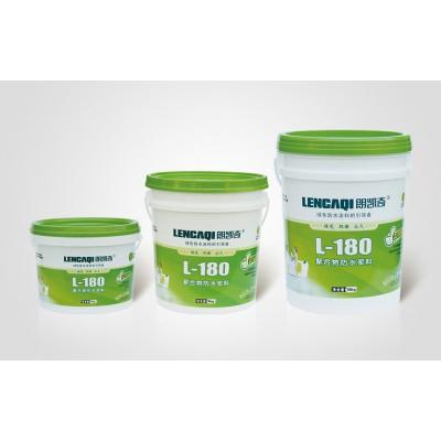 L-180 聚合物防水浆料