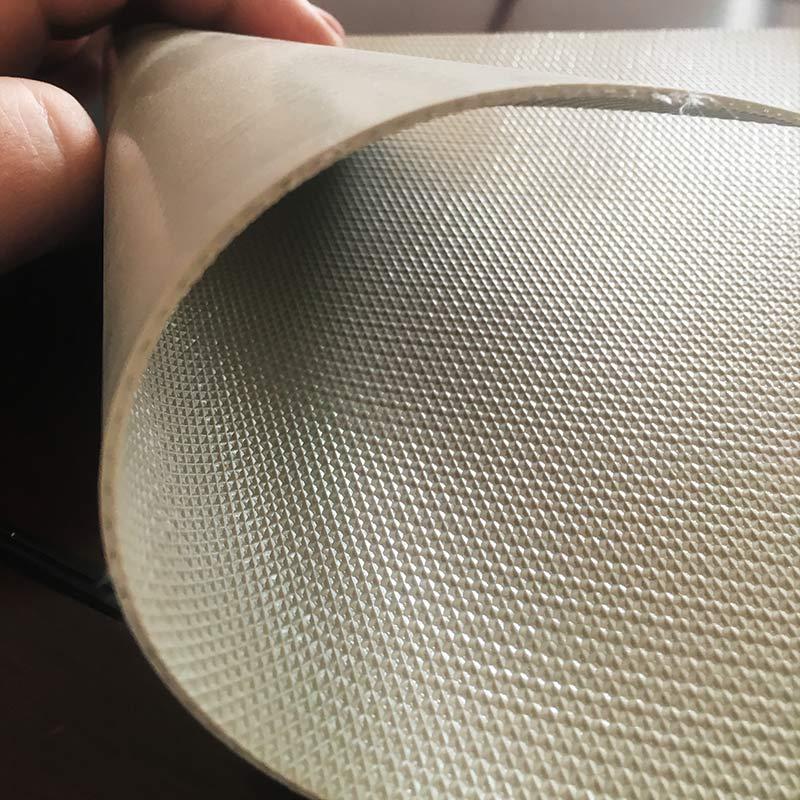 防水卷材PVC高分子防水卷材