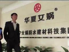 辽宁女娲防水建材科技集团企业宣传片 (22播放)