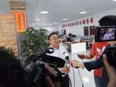 e族防水CEO李红伟接受河南电视台专访 (206播放)